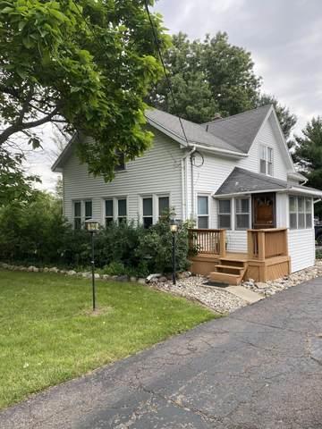 20500 Waubascon Road, Battle Creek, MI 49017 (MLS #21025942) :: BlueWest Properties