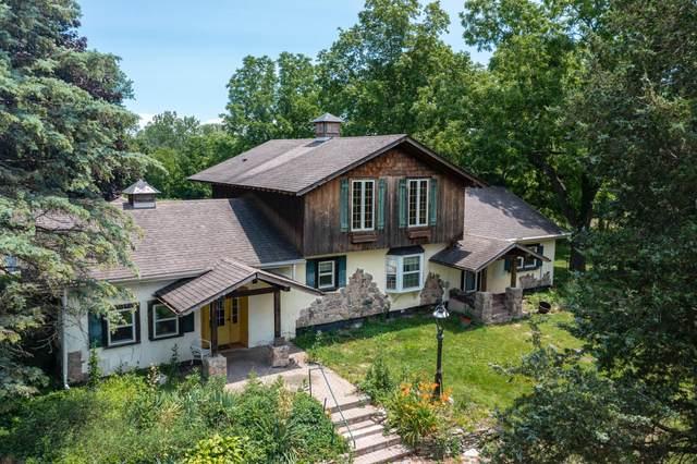 19585 S Lakeside Road, New Buffalo, MI 49117 (MLS #21026055) :: BlueWest Properties