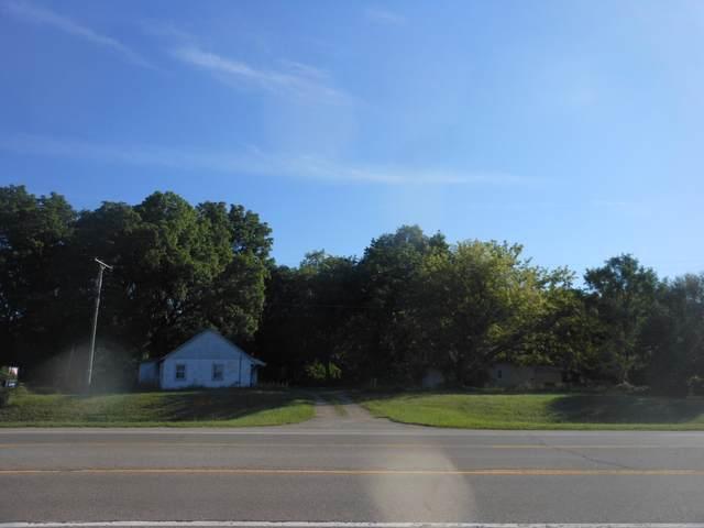 8729 Old Us 31, Berrien Springs, MI 49103 (MLS #21026424) :: BlueWest Properties