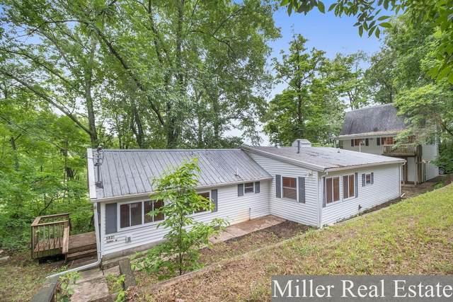 5831 Keller Road, Delton, MI 49046 (MLS #21026629) :: Deb Stevenson Group - Greenridge Realty