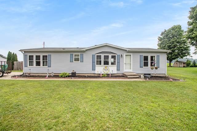 23316 North Shore Drive, Edwardsburg, MI 49112 (MLS #21027237) :: Deb Stevenson Group - Greenridge Realty
