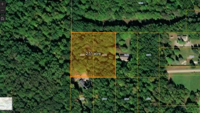 1852, 1856 Barr Street, Hillsdale, MI 49242 (MLS #21027334) :: BlueWest Properties