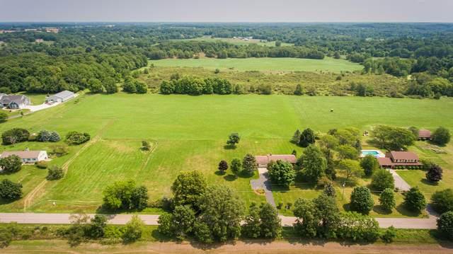 VL Ives Road, Mason, MI 48854 (MLS #21028005) :: Deb Stevenson Group - Greenridge Realty