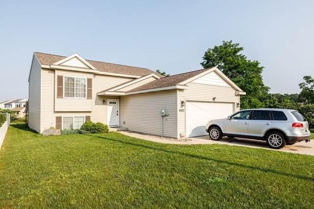 4937 Eastern Avenue SE, Kentwood, MI 49548 (MLS #21064988) :: JH Realty Partners
