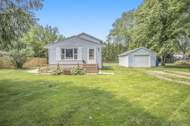3699 John Street, Ravenna, MI 49451 (MLS #21064991) :: BlueWest Properties