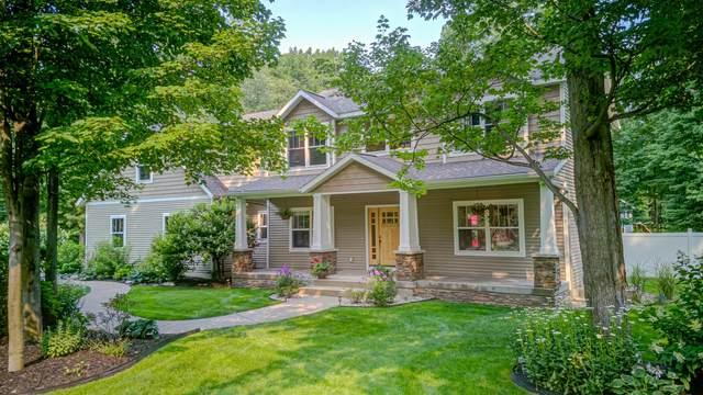12190 Pleasant Place Drive, Ravenna, MI 49451 (MLS #21082726) :: BlueWest Properties