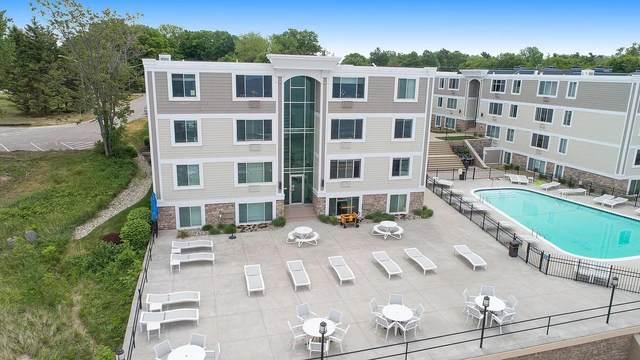 225 North Shore Drive #001, South Haven, MI 49090 (MLS #21094667) :: Keller Williams Realty | Kalamazoo Market Center