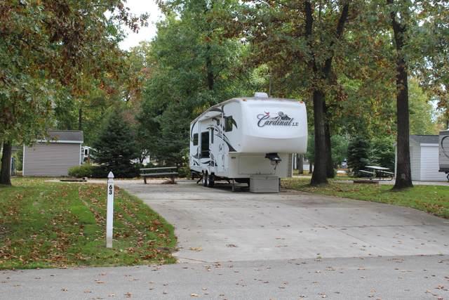 9671 S Orca Circle #63, Baldwin, MI 49304 (MLS #21096885) :: Sold by Stevo Team | @Home Realty