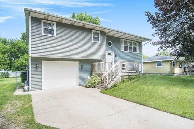 3244 Katy Avenue, Muskegon, MI 49444 (MLS #21097118) :: BlueWest Properties