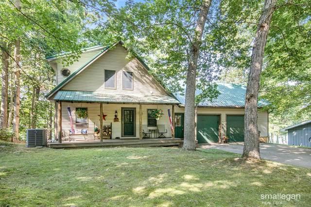 13925 Keiber Road NE, Greenville, MI 48838 (MLS #21097275) :: BlueWest Properties