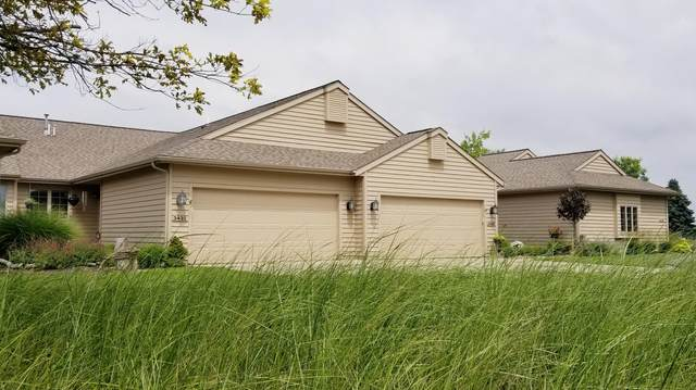 3432 Pigeon Hill Court, Muskegon, MI 49441 (MLS #21097321) :: JH Realty Partners