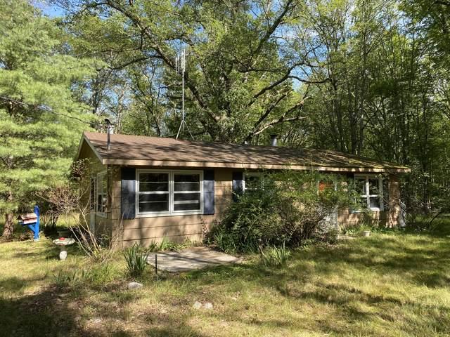 3511 Swihart Road, Brethren, MI 49619 (MLS #21098015) :: Sold by Stevo Team | @Home Realty