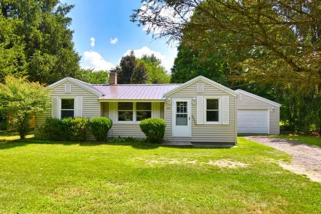 1418 Ontario Road, Niles, MI 49120 (MLS #21098155) :: BlueWest Properties