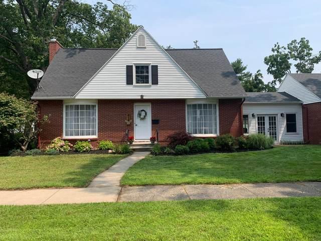 414 Vanderwerp Street, Muskegon, MI 49445 (MLS #21098846) :: BlueWest Properties