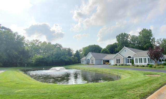 2802 Villa Lane, Benton Harbor, MI 49022 (MLS #21099660) :: Sold by Stevo Team | @Home Realty