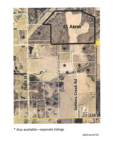 0000 Settlers Creek Road, Fennville, MI 49408 (MLS #21099839) :: Deb Stevenson Group - Greenridge Realty