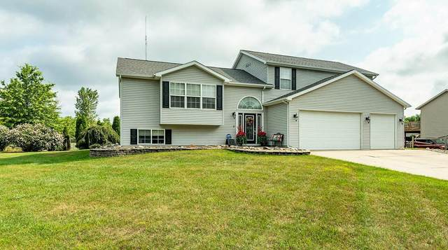 12982 Valley Drive, Wayland, MI 49348 (MLS #21099920) :: Sold by Stevo Team   @Home Realty