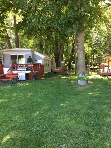 10281 Walnut Drive, Three Rivers, MI 49093 (MLS #21100464) :: Sold by Stevo Team | @Home Realty