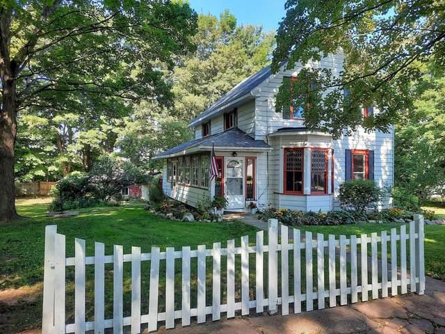 12182 Maple Street, Bear Lake, MI 49614 (MLS #21100545) :: Sold by Stevo Team   @Home Realty
