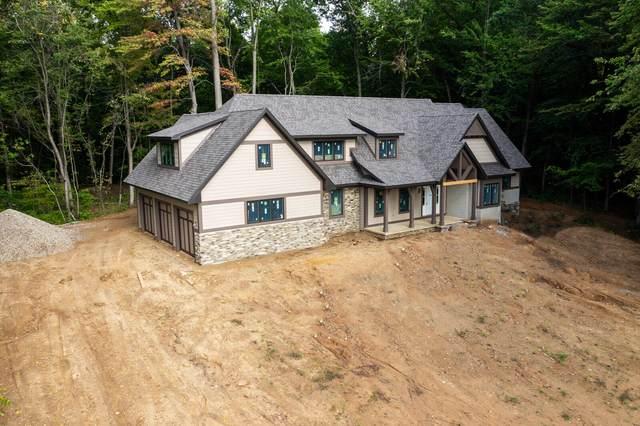 71293 Laurel Ridge Boulevard, Niles, MI 49120 (MLS #21101300) :: Sold by Stevo Team | @Home Realty