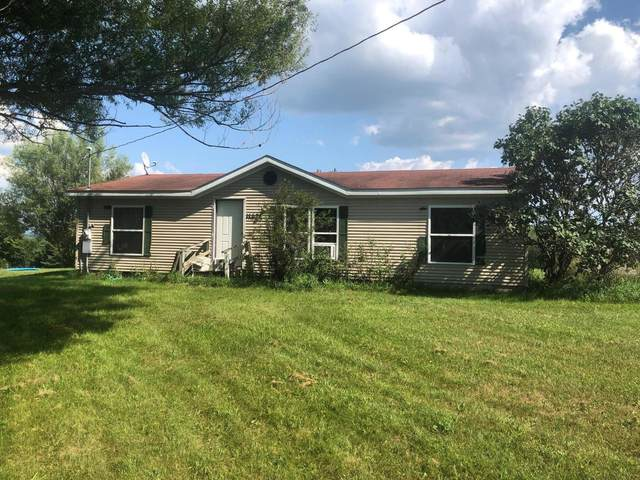 11671 Coates Hwy Highway, Brethren, MI 49619 (MLS #21101346) :: Sold by Stevo Team | @Home Realty
