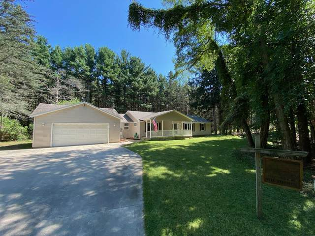 3078 N Pere Marquette Road, Ludington, MI 49431 (MLS #21101478) :: Sold by Stevo Team   @Home Realty