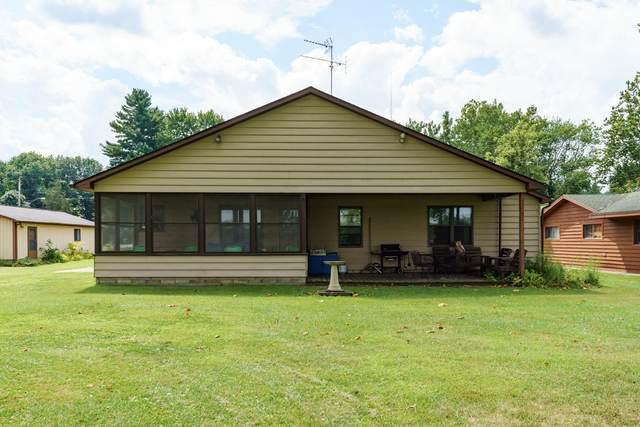 46610 Woodland Drive, Bangor, MI 49013 (MLS #21101594) :: The Hatfield Group