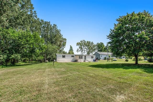 60593 Territorial Road, Lawrence, MI 49064 (MLS #21102517) :: The Hatfield Group