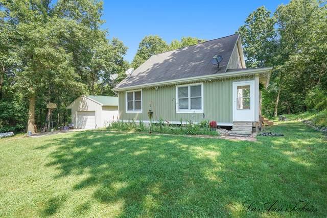3457 26th Street, Hopkins, MI 49328 (MLS #21102630) :: BlueWest Properties