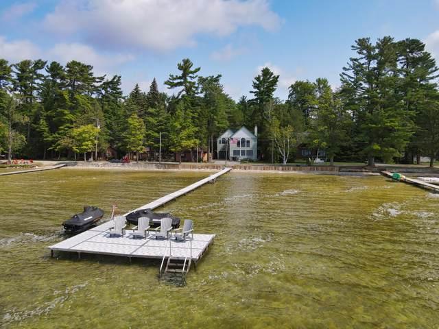 14039 Lakeside Avenue, Bear Lake, MI 49614 (MLS #21102718) :: Deb Stevenson Group - Greenridge Realty