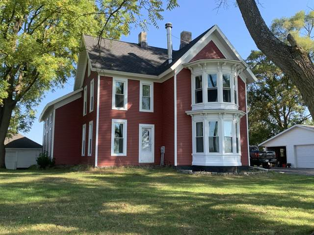 11653 Lally Street NE, Lowell, MI 49331 (MLS #21102779) :: Sold by Stevo Team   @Home Realty
