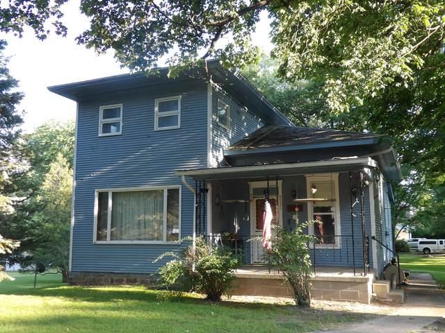 9531 Harrison Street, Jerome, MI 49249 (MLS #21102866) :: CENTURY 21 C. Howard