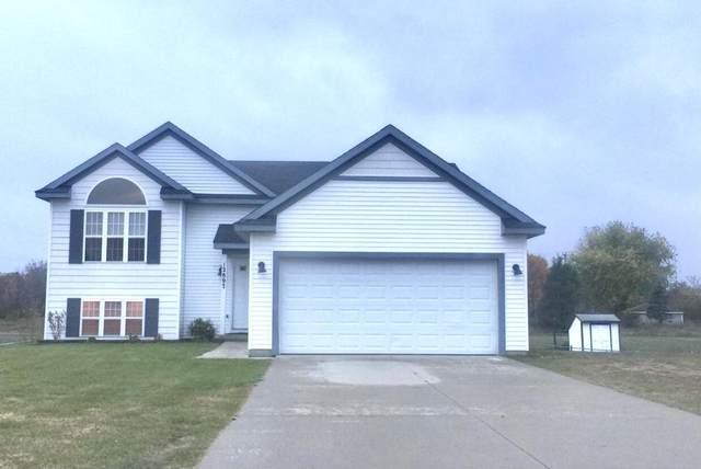 12897 Goldenrod Court, Wayland, MI 49348 (MLS #21103059) :: BlueWest Properties