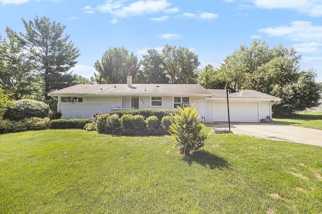 1010 Joliet Drive, Niles, MI 49120 (MLS #21103086) :: Sold by Stevo Team   @Home Realty
