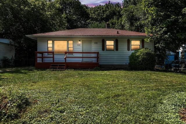 4100 Marland Drive, Lansing, MI 48910 (MLS #21103288) :: CENTURY 21 C. Howard