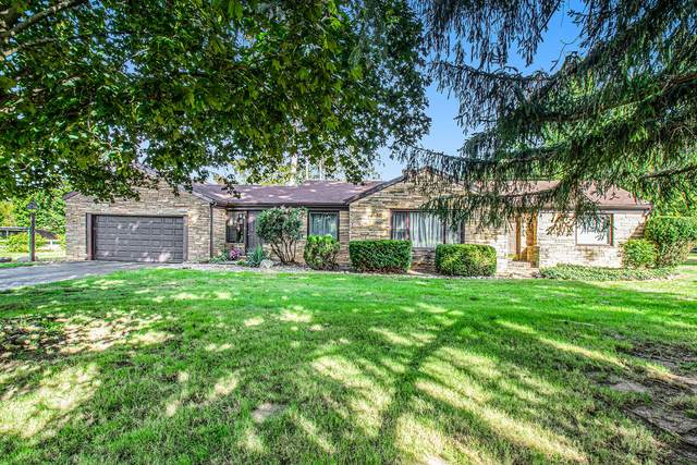 4035 W Chicago Road, Niles, MI 49120 (MLS #21103373) :: Sold by Stevo Team   @Home Realty