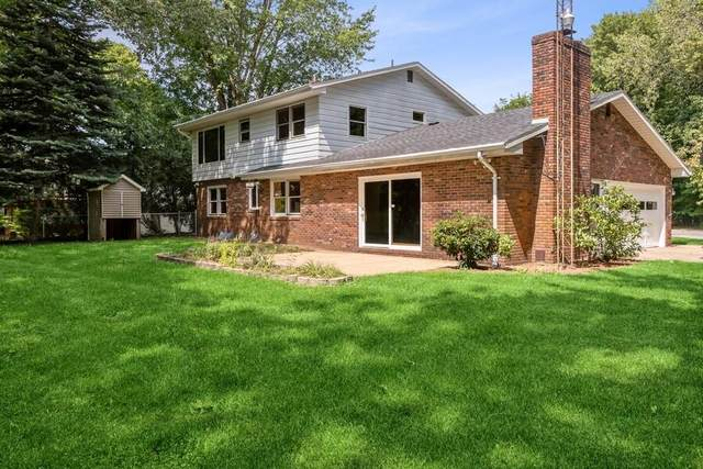 3088 St Joseph River Drive, Benton Harbor, MI 49022 (MLS #21103912) :: Sold by Stevo Team | @Home Realty