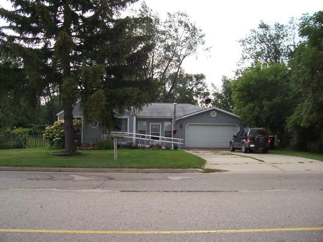 182 Pine Street, Cedar Springs, MI 49319 (MLS #21104282) :: The Hatfield Group