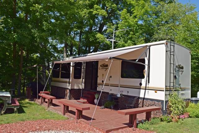 6392 Fox Den Road, Custer, MI 49405 (MLS #21104329) :: CENTURY 21 C. Howard
