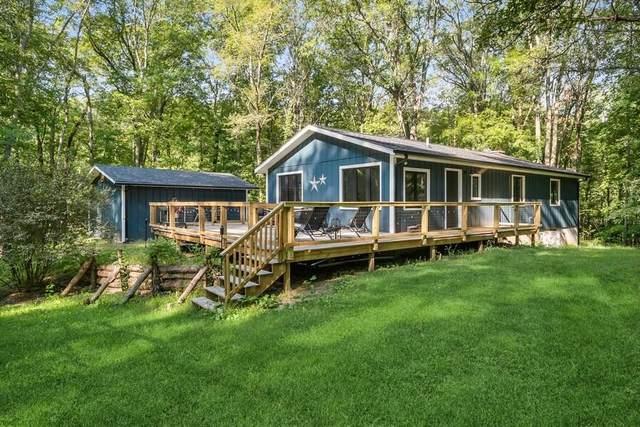 57243 Stoldt Road, Three Rivers, MI 49093 (MLS #21104733) :: Sold by Stevo Team | @Home Realty