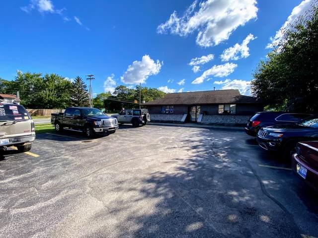 635 W Summit Avenue, Norton Shores, MI 49441 (MLS #21105736) :: JH Realty Partners