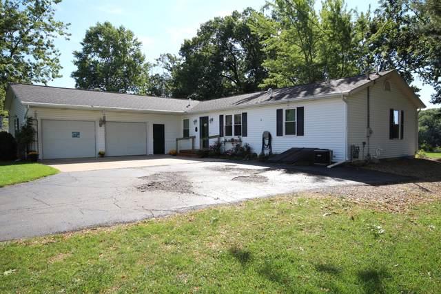 23897 Wakeman Road, Mendon, MI 49072 (MLS #21105781) :: Sold by Stevo Team | @Home Realty
