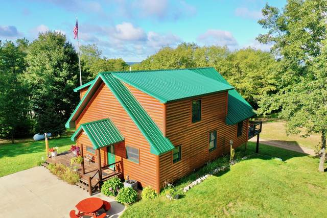 9236 E Old M-63, Luther, MI 49656 (MLS #21106164) :: The Hatfield Group