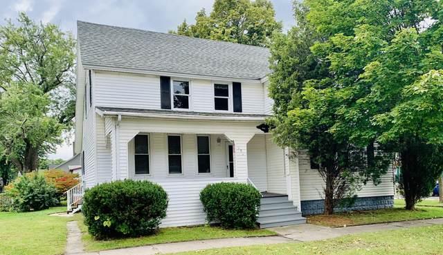 171 Eighth Street, Manistee, MI 49660 (MLS #21106693) :: BlueWest Properties