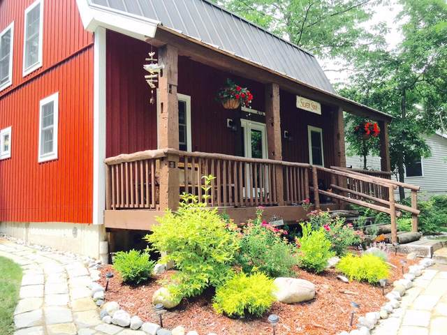 475 Northern Lights Road, Mears, MI 49436 (MLS #21106928) :: JH Realty Partners