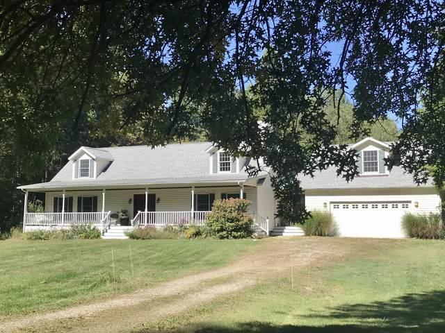 3893 Kaiser Road, Three Oaks, MI 49128 (MLS #21106946) :: Sold by Stevo Team | @Home Realty