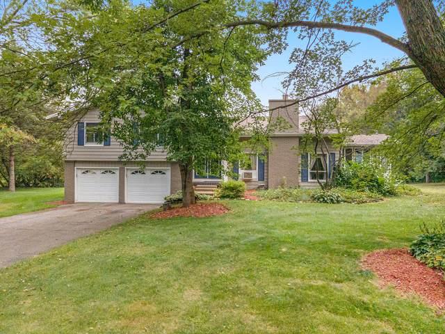 7990 W Michigan Avenue, Parma, MI 49269 (MLS #21107098) :: Sold by Stevo Team   @Home Realty