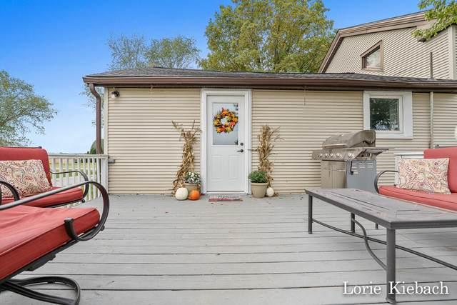 4109 Garfield Street, Coopersville, MI 49404 (MLS #21107162) :: Sold by Stevo Team   @Home Realty