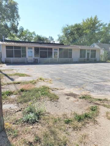 2148 Red Arrow Highway, Benton Harbor, MI 49022 (MLS #21107320) :: Sold by Stevo Team | @Home Realty