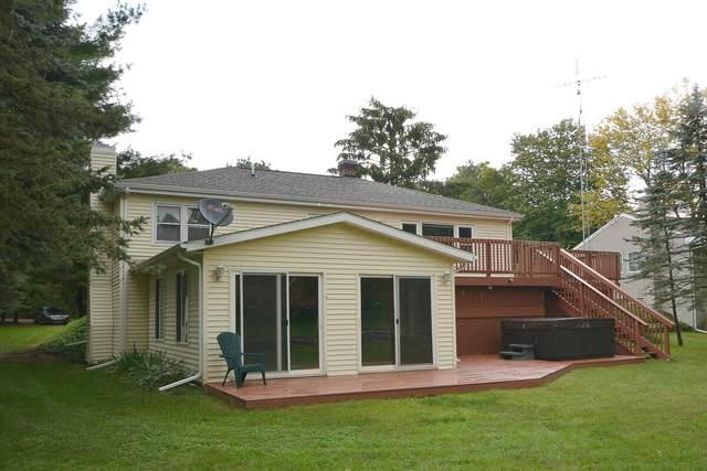 4734 Morley Drive, Vicksburg, MI 49097 (MLS #21107820) :: The Hatfield Group